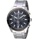 SEIKO Criteria勁速交鋒計時腕錶 V176-0AV0G SSC651P1