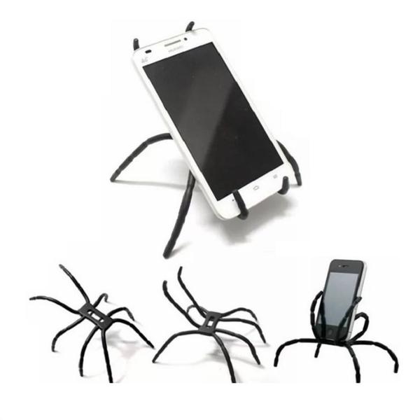 小蜘蛛架OLD67 不挑色/腳架/手機架/導航車架/汽車支架/車架/ 蜘蛛架 汽車 自行車