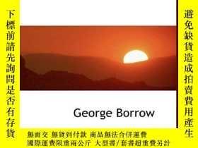 二手書博民逛書店罕見Lavengro.Y256260 Borrow, George Random House, Inc. 出