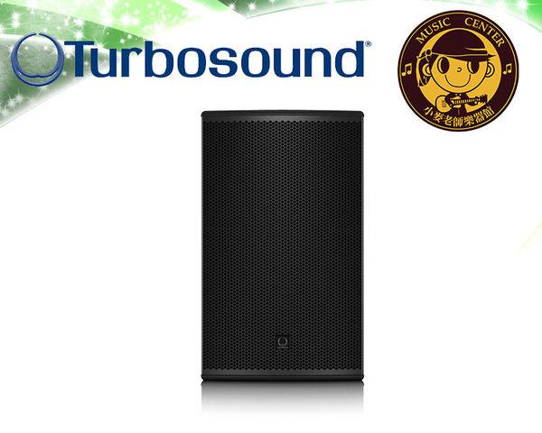 【小麥老師樂器館】Turbosound NuQ122 / 12吋 2音路 1600W / 音響 喇叭