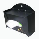 3入-台灣製-掛牆橫式-面紙盒 衛生紙盒...
