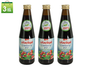 Voelkel 有機蔓越莓原汁三瓶組