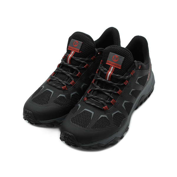 MERRELL FIERY GORE-TEX HIKING 郊山健行鞋 黑紅 ML16601 男鞋