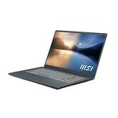 微星MSI Prestige15 A11SB-467TW 15吋高畫質筆電i7-1185G7/16G/512SD/MX450