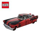 【日本正版】TOMICA T.U.N.E. Evo.8.0 死侍 跑車 玩具車 多美小汽車 漫威英雄 MARVEL - 115816
