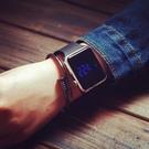 【找到自己】 潮流 簡約 素面 手錶 精美 簡約 手錶  蘋果 APPLE 電子錶