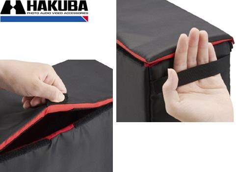 【聖影數位】HAKUBA INNER soft box02 Black500內袋 HA360110 澄翰公司貨
