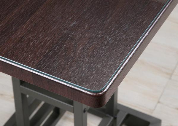 *集樂雅*【DY8060WA2-4P】環保低甲醛時尚流行餐桌椅組 (二桌四椅)