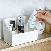 簡約化妝品口紅分格收納盒 整理盒 口紅收納盒