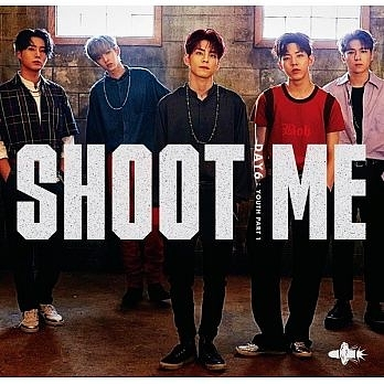 DAY6 Shoot Me Youth Part 1 獨家精華盤 CD 免運 (購潮8)