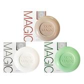 韓國 Skin Magic 奇蹟粉刺皂(100g) 3款可選【小三美日】洗臉皂