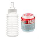 AMOS 拋棄式奶瓶 250ml (1入)