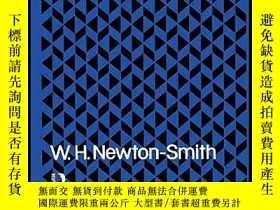 二手書博民逛書店The罕見Rationality Of ScienceY364682 W.h. Newton-smith Ro