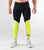 【鼎立資訊】免運VIRUS美國百樂仕慢跑/登山/打球/健身 男子涼爽緊身機能長褲 RX8.5 非Nike UA adidas