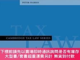 二手書博民逛書店Income罕見Tax In Common Law JurisdictionsY255174 Peter Ha