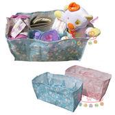 ◎愛寳貝◎A124102爆款可愛彩色小羊媽咪萬用收納袋/分隔包/2色可挑