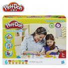 培樂多 Play-Doh 培樂多感官認知學習遊戲組