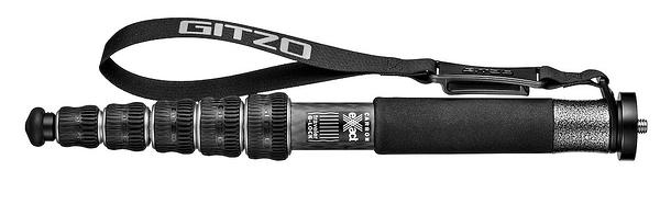 【聖影數位】GITZO GM2562T 旅行家系列 Traveler eXact 碳纖維單腳架2號6節 公司貨