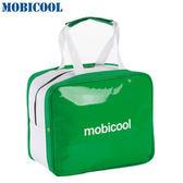瑞典 MOBICOOL 義大利原創設計 ICECUBE S 保溫A保冷輕攜袋(綠色)