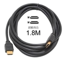 【玩樂小熊】PS3專用 HDMI 1.3規格 支援1080P 端子線 1.8M