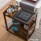行動茶車泡茶桌茶台簡約現代家用茶具套裝一體中式客廳小茶幾陽台 NMS 樂活生活館