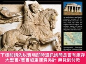 二手書博民逛書店The罕見Rise And Fall Of Ancient GreeceY255174 Rodgers, Ni