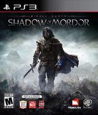 PS3 中土世界:魔多之影(美版代購)