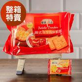 韓式泡菜脆餅192Gx12包(平均67元1包)-生活工場
