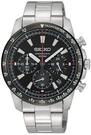 SEIKO【日本代購】男士手錶 計時碼表 100M SSB031PC