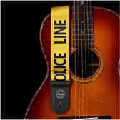 民謠吉他木吉他背帶 個性滌綸耐用滌棉刺繡電吉他肩帶電貝司背帶  潮流衣舍