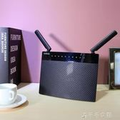 路由器無線家用1200M穿墻王VPN千兆雙頻5G光纖wifi漏油器AC9消費滿一千現折一百