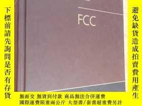 二手書博民逛書店2014food罕見chemicals codex 9th ed