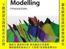 二手書博民逛書店Reservoir罕見Modelling: A Practical GuideY410016 Steve Ca