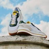 PUMA STYLE RIDER WARM TEXTURE 白底麂皮拼色復古慢跑休閒鞋-NO.37338203