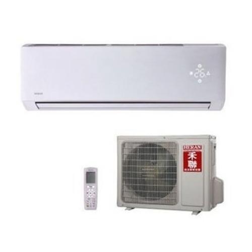 (含標準安裝)禾聯HERAN變頻冷暖分離式冷氣HI-N631H/HO-N63CH