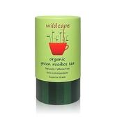 南非國寶茶Wild Cape Green Rooibos 野角有機南非博士(綠茶) 【40茶包/罐】無咖啡因、孕婦哺乳可用