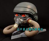 【特典商品 可刷卡】☆ 殺戮地帶3 Killzone 赫爾蓋斯特頭盔複製品 ☆全新品【台中星光電玩】