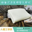 斯里蘭卡蜂巢式透氣釋壓乳膠枕 人體工學 ...