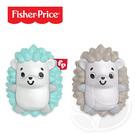 Fisher-Price 費雪 可愛刺蝟搖玩2入【佳兒園婦幼館】