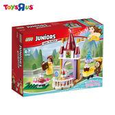 玩具反斗城  樂高 LEGO  JUNIORS 10762 Belle's Story Time