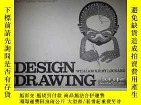 二手書博民逛書店Crisp:罕見Design Drawing Experience 2 eY466342 W. Kirby L