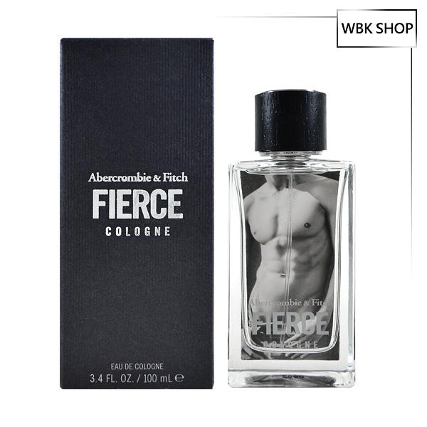 Abercrombie & Fitch Fierce 男性香水 100ml  AF A&F - WBK SHOP