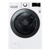 LG 17公斤WiFi蒸氣洗脫烘洗衣機 WD-S17VBD