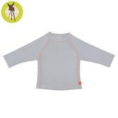 德國Lassig-嬰幼兒抗UV長袖泳裝上衣-普普風點點