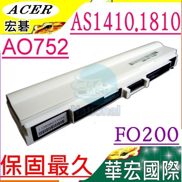 ACER 電池(保固最久)-宏碁 Aspire,1410-2801,Aspire,1410-2920,Aspire1410-2936,UM09E78,UM09E71,UM09E70