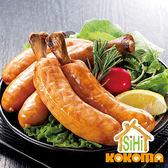 美食饗宴-米其林5入帶骨德式香腸【喜愛屋】
