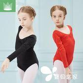 兒童舞蹈服裝女童練功服少兒芭蕾舞裙體操考級演出服