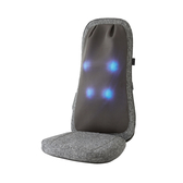 【DOCTORAIR】 3D按摩球紓壓椅墊 LITE MS03