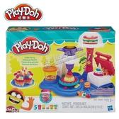 培樂多 Play-Doh 蛋糕派對遊戲組