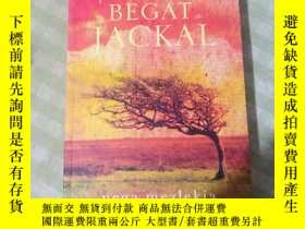 二手書博民逛書店The罕見God who begat a Jackal: a novel(外文原版)Y241667 nega
